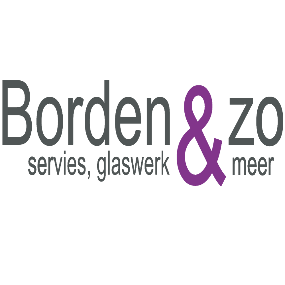 Bordenenzo.nl