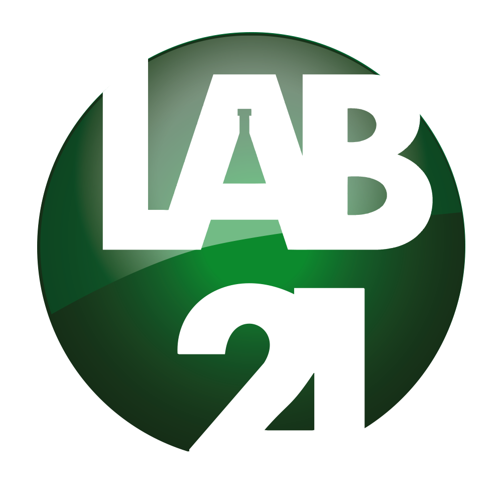 Lab21.nl