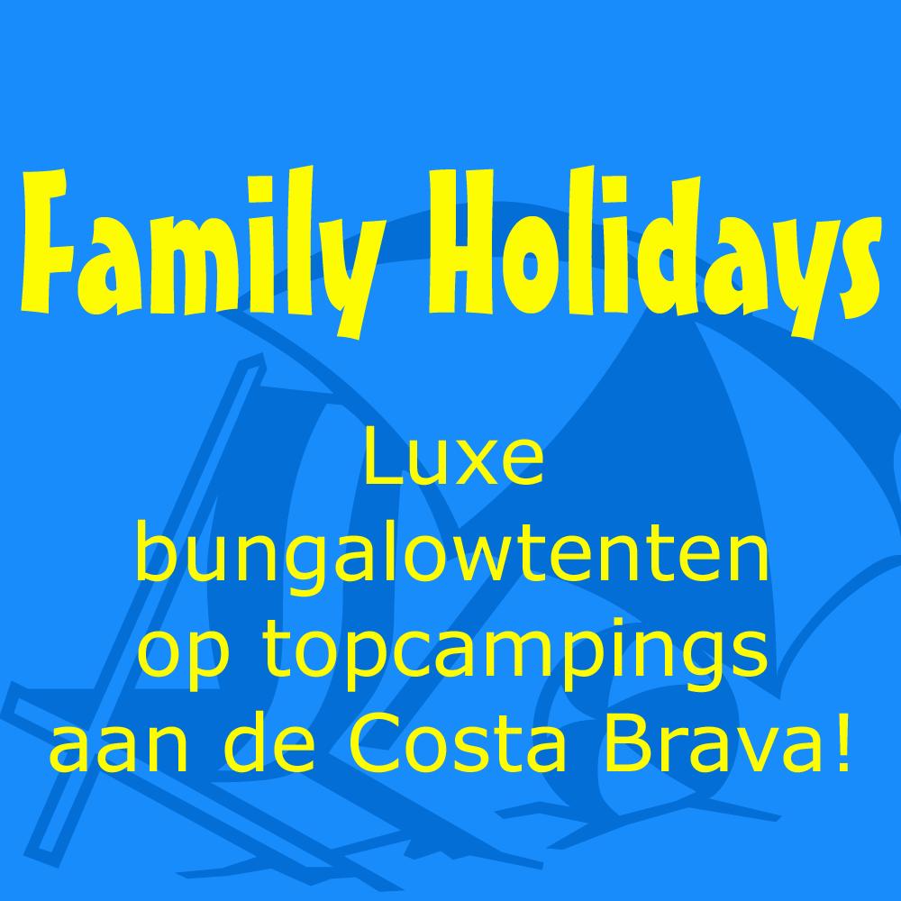 Familyholidays.nl